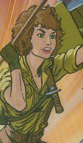 GI JOE Lady-J