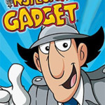 inspector gadget HOME PAGE